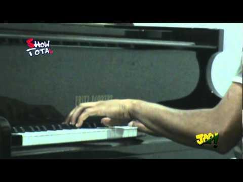 SOUZA LIMA NA TV - SHOW TOTAL - CAMILA RONDON - 02