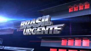 Trilha Sonora completa do Brasil Urgente - Setembro de 2013