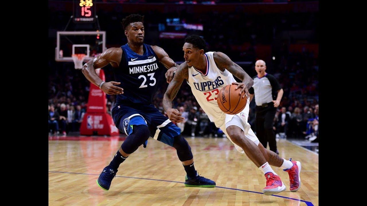52ec25772f9 LA Clippers : Team Snapshot | jr.nba