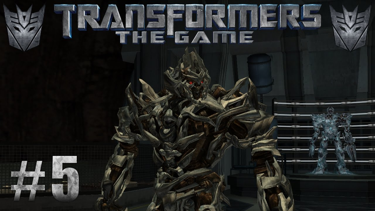 Transformers Games | Quest for Optimus Prime Game