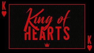 King of Hearts | Never Settle | Evident Church | Pastor Eric Baker