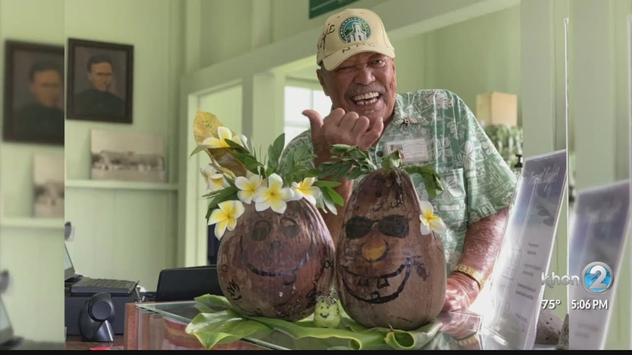 Kalaupapa community leader 'Boogie' Kahilihiwa dies at 79