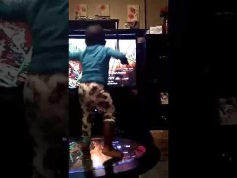 21 Savage X Ezra Dancing