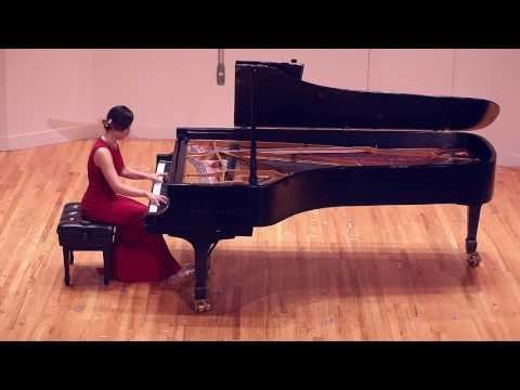 Prokofiev Sonata No  6 in A Major