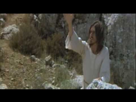 Jesus Christ Superstar 1973 ( Gethsemane / I Only Want to Say ) HD