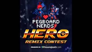 Pegboard Nerds Feat Elizaveta Hero Teminite Remix Dirty Growl Bootleg