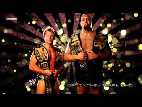 WWE: Jerishow (Chris Jericho & Big Show) Theme Song -
