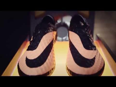 Nirvana CPH Craftsmanship: Nike Hypervenom Box