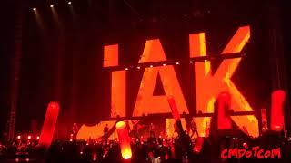181013 iKON - SINOSIJAK Continue Tour in Kuala Lumpur Malaysia