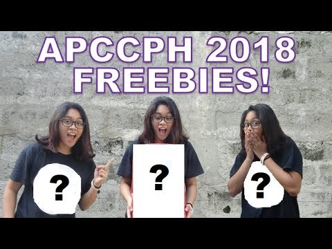 ASIAPOP COMICON MANILA 2018 | NETFLIX BOOTH FREEBIES