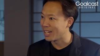 Finding Your Superpower with Jim Kwik