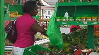 В Кении полностью запретили полиэтиленовые пакеты (новости)
