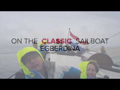 Exclusive Syngenta tour followed by a cruise on the Egberdina