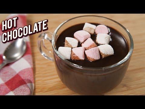 Hot & yummy Chocolate Recipe