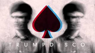 James Blake - Why Don't You Call Me (Trumpdisco Remix)