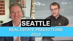 Seattle Real Estate & Housing Market Predictions 2019