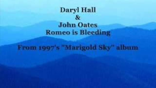 Daryl Hall & John Oates - Romeo is Bleeding