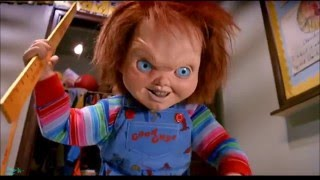 ★CHUCKY KILLS MISS KETTLEWELL 🔪💀CHILD'S PLAY 2 - 1080pHD✔ PT2★