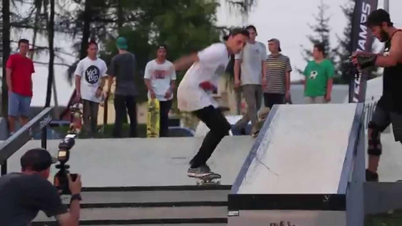 firmy skateboardowe