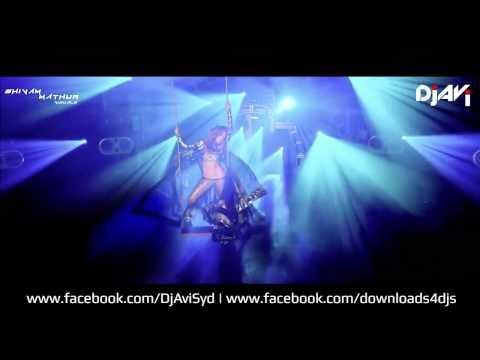 2 DJ AVI   DANCE BASANTI DESI DHOL MIX