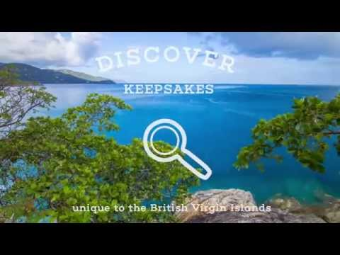 Destination Guide to the British Virgin Islands | Keepsakes