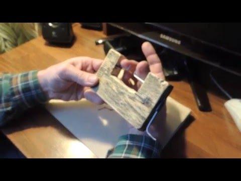 видео: Станок для плетения цепочек