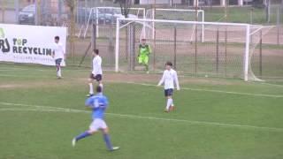Ponsacco-Città di Castello 1-1 Serie D Girone E