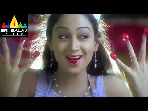 Pallakilo Pellikuthuru Movie Sunil and Venumadhav Comedy | Gowtham, Rathi | Sri Balaji Video