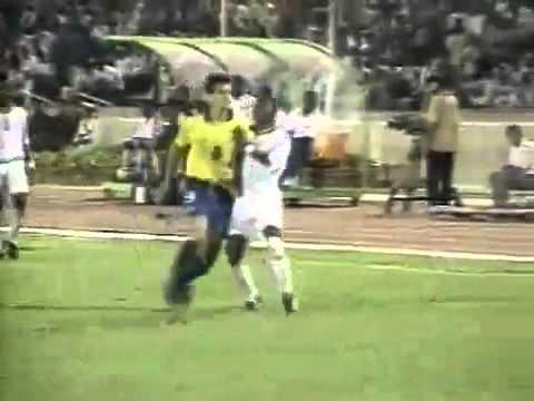 World Cup finals 1997 (GHANA vs. BRAZIL u17) *A must watch*