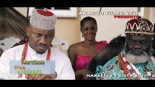 Marriage With Annabel (Official Trailer) - New Movie 2019 Latest Nigerian Nollywood Movie