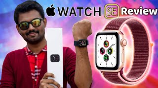 Unboxing & Review – Apple Watch SE | Tech Boss