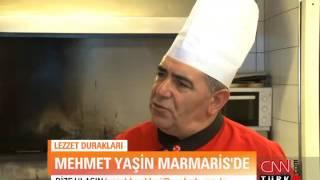 Bademli ahtapot nasıl yapılır?