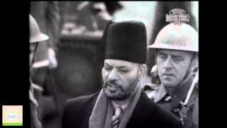 1939: Ahmadiyya Muslim Sir Zafrullah Khan visits Aldershot