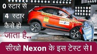 Nexon NCAP test Facts | #AGBG