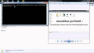 Video Cara Install BBM di PC Windows 7 x86 download MP3, 3GP, MP4, WEBM, AVI, FLV Agustus 2018