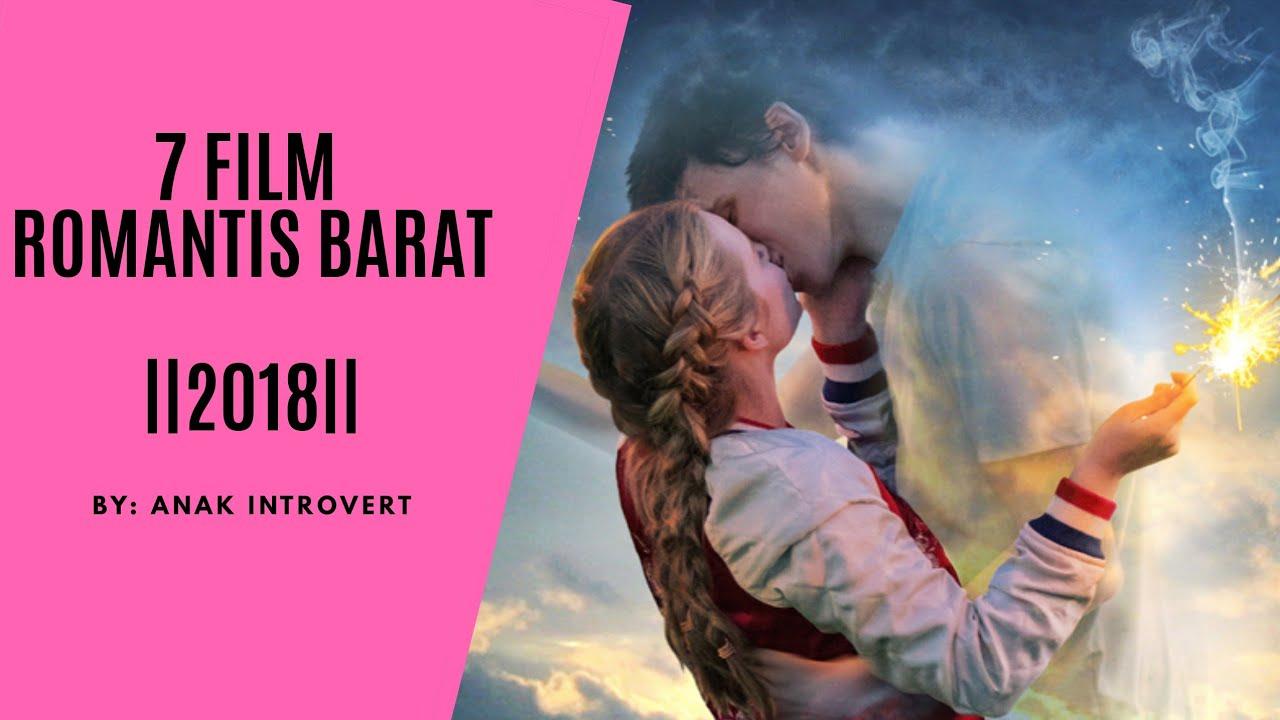 7 film romantis barat (2018)