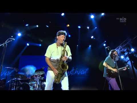 Robben Ford & Bill Evans - Don