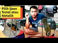 Bagus Konin Ijoan Trotol Atau Metalik  Mp3 - Mp4 Download