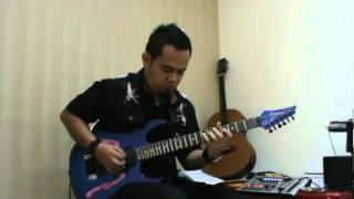 Pawana Search Instrumental by;Darryl Battusai \m/