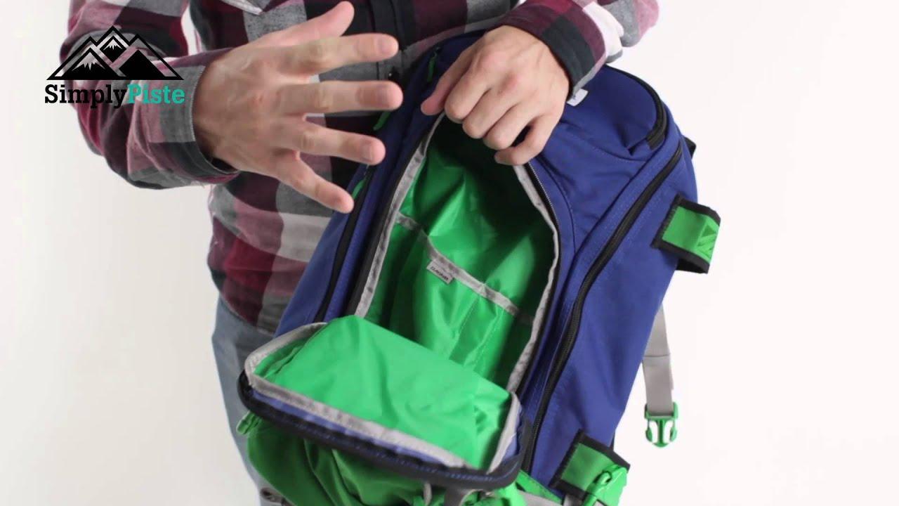Dakine рюкзак heli pro 20l dlx роликовые рюкзаки