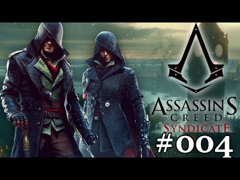 ASSASSIN'S CREED SYNDICATE - Whitechapel gehört den Rooks! │ Let's Play #004