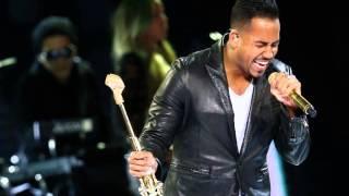 Romeo Santos- Odio (LIVE) 2015