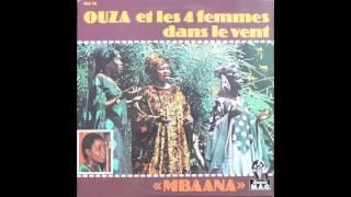 Ouza et les 4 Femmes Dans le Vent - Yobalema