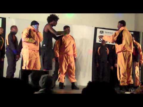 2011 Alpha Phi Alpha Step Show (Drumline Theme)