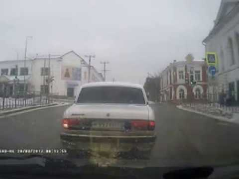 Авария в Яранске. 20 марта 2017 года