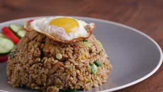 Around the World in 4 Rice Dishes | Tastemade