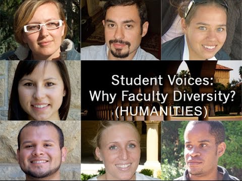Student Voices: Why Faculty Diversity (Humanities)