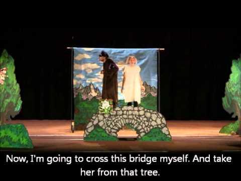 The Billy Goat's Gruff - The Motor City Lyric Opera