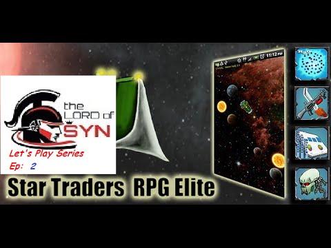 Let's Play Star Traders RPG Elite Ep 2
