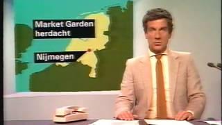 Nos journaal fragment - Market Garden 1985